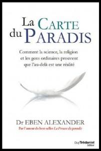 carte du paradis