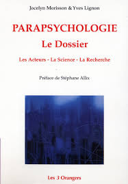 couv parapsy dossier